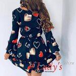 Женское платье купить интернет магазине Lady's club.ru