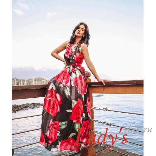 Женское платье купить в интернет магазине Lady's club.ru