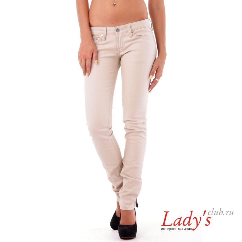 Итальянские брюки женские