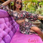Женское короткое платье купить в интернет магазине Lady's club.ru lcl14072