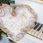 Подушки интерьерные красивые
