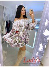 Нарядные платья женские (278)
