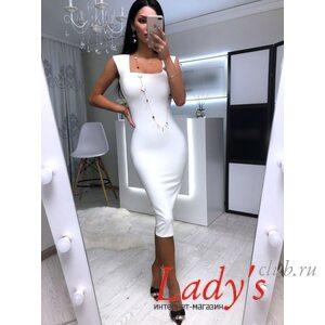 Миди платья женские (3)