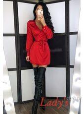 Короткие платья женские (52)