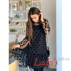 Женское нарядное платье lcl13-54 Lady's club купить в интернет магазине вечернее