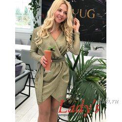 Женское вечернее платье lcl13-59 Lady's club купить в интернет магазине нарядное