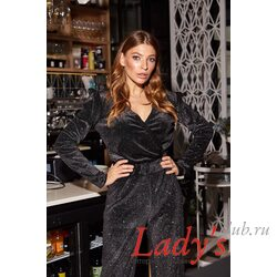 Женское нарядное платье Lady's club lcl16_28 купить недорого в интернет магазине вечернее