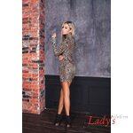Женское платье lcl118 купить в интернет магазине Lady's club