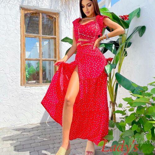 Женское короткое платье купить в интернет магазине Lady's club.ru lcl/13072