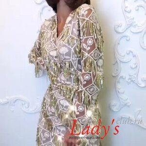 #платья #новинки #праздничноеплатье #нарядноеплатье #новогоднееплатье #мода #модноеплатье #стильноеплатье